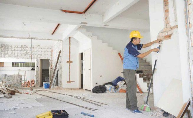 Dịch vụ sửa chữa nhà cũ uy tín