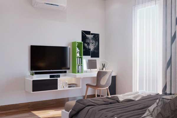 Mẫu nội thất phòng ngủ 001 b