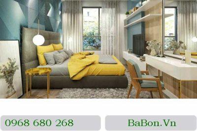 Mẫu nội thất phòng ngủ 002