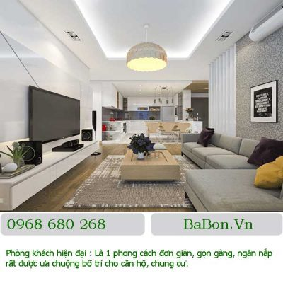 Phòng khách 2