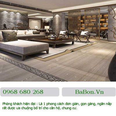 Phòng khách hiện đại 011