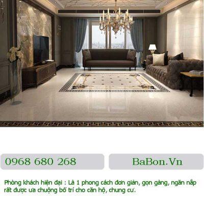 Phòng khách hiện đại 016
