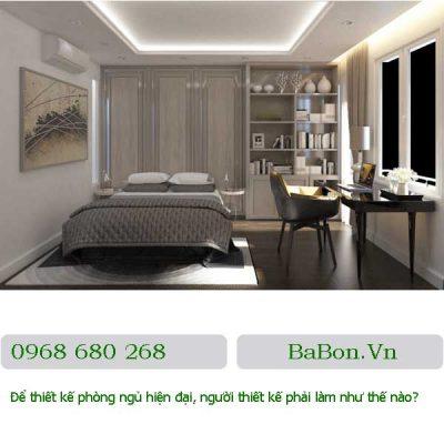 Phòng ngủ đẹp 03