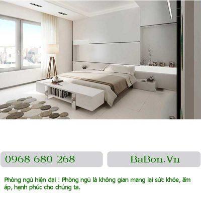 Thiết kế phòng ngủ 03
