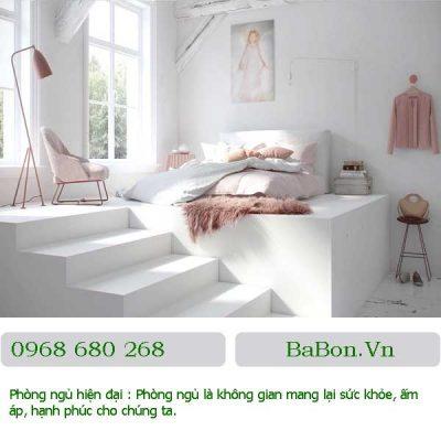 Thiết kế phòng ngủ 04