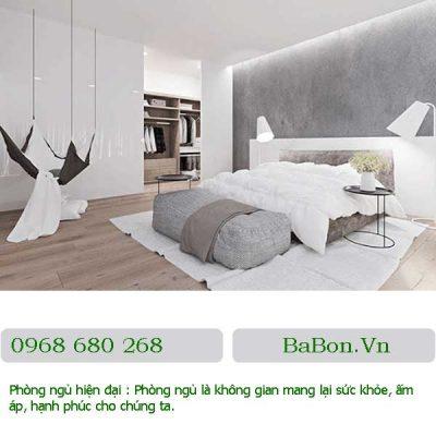 Thiết kế phòng ngủ 05