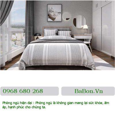 Thiết kế phòng ngủ 06
