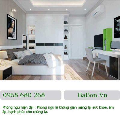 Thiết kế phòng ngủ 10