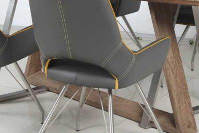 Mẫu bàn ghế ăn 001 b
