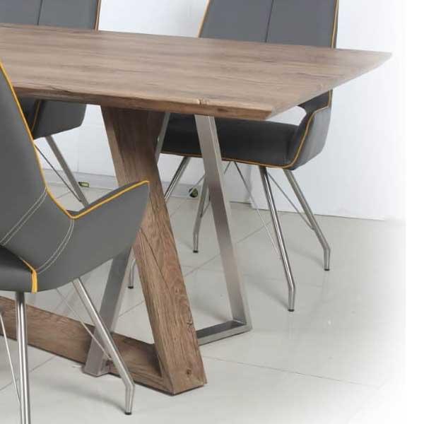 Mẫu bàn ghế ăn 001 c
