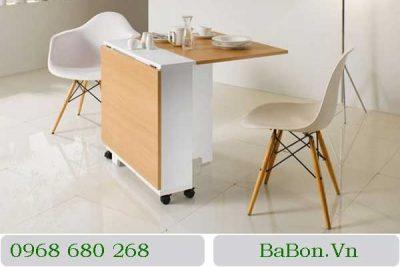 Mẫu bàn ghế ăn 002