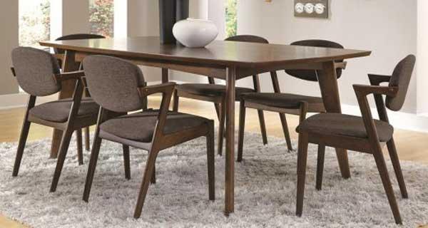Mẫu bàn ghế ăn 003 a