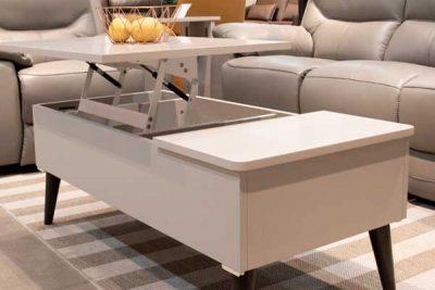 Mẫu bàn sofa 001 a