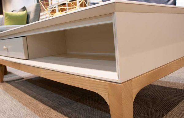Mẫu bàn sofa 002 d