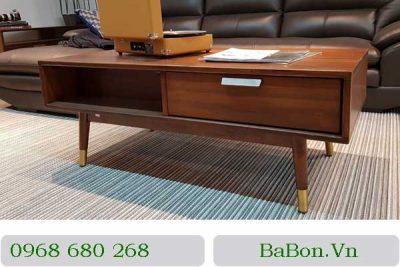 Mẫu bàn sofa 003