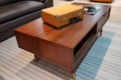 Mẫu bàn sofa 003 a