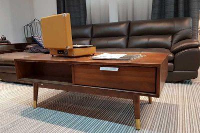 Mẫu bàn sofa 003 b