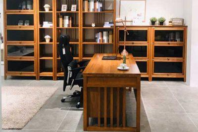 Mẫu bàn văn phòng 001 c