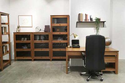 Mẫu bàn văn phòng 001 d