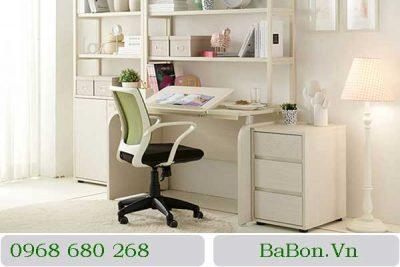 Mẫu bàn văn phòng 002