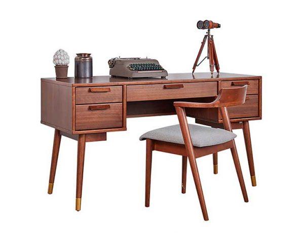 Mẫu bàn văn phòng 004 b