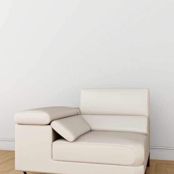 Mẫu ghế sofa 002 f