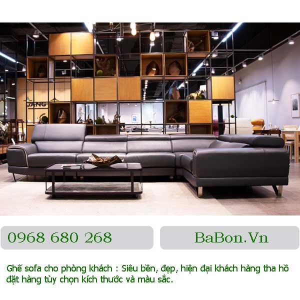 Mẫu ghế sofa 003