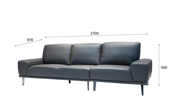 Mẫu ghế sofa 006 e đẹp
