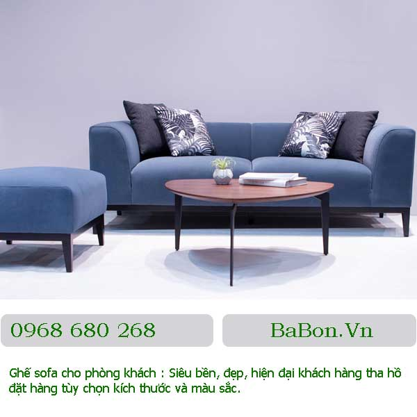Mẫu ghế sofa 007