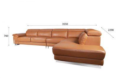 Mẫu ghế sofa 008 e