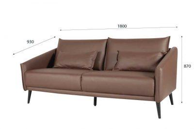 Mẫu ghế sofa 009 f