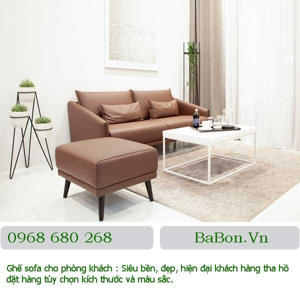Mẫu ghế sofa 009