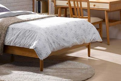 Mẫu giường ngủ 001 a