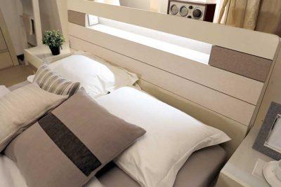 Mẫu giường ngủ 002 b