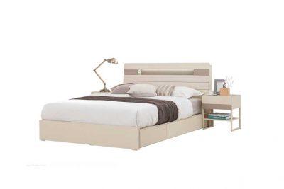 Mẫu giường ngủ 002 c