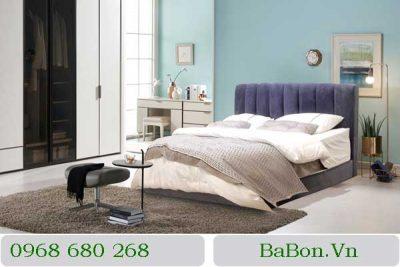 Mẫu giường ngủ 003