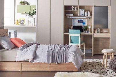 Mẫu giường ngủ 004 a