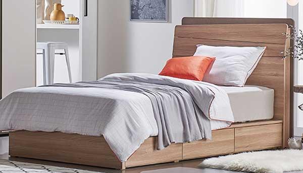 Mẫu giường ngủ 004 b