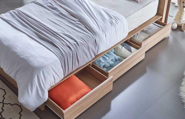 Mẫu giường ngủ 004 c