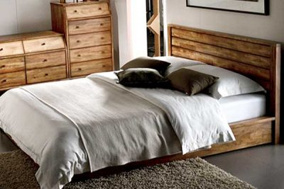 Mẫu giường ngủ 005 c