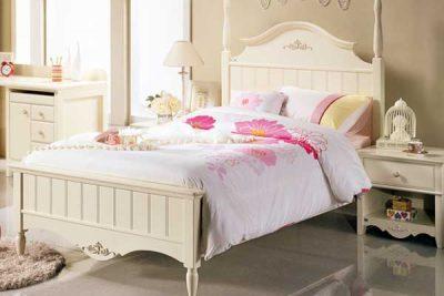 Mẫu giường ngủ 006 a