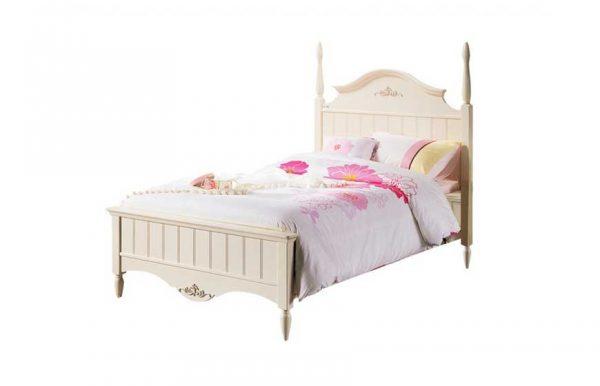 Mẫu giường ngủ 006 b