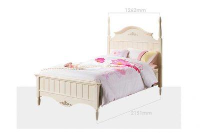 Mẫu giường ngủ 006 c