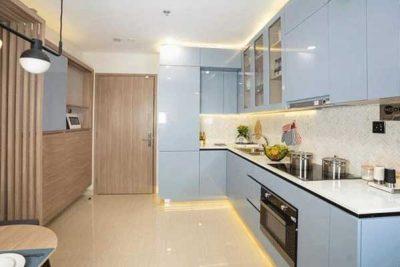 Mẫu nội thất phòng bếp 002 a