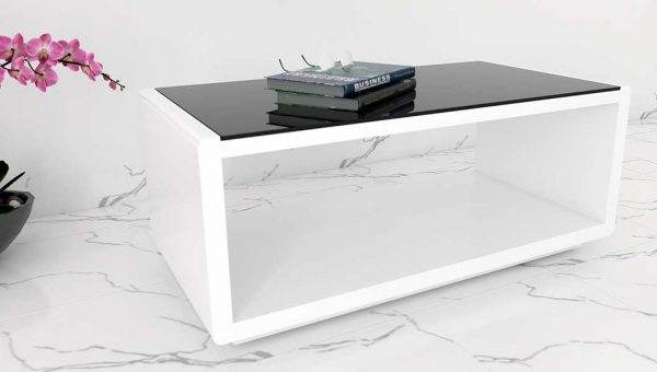 Mẫu bàn sofa 004d