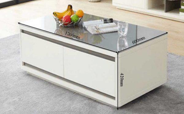 Bàn Sofa Babon 4100, bàn trà, bàn phòng khách, nội thất đẹp giá rẻ, nội thất gỗ BaBon Tại Tphcm.