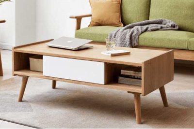 Bàn Sofa Babon 3800, bàn trà, bàn phòng khách, nội thất đẹp giá rẻ, nội thất gỗ BaBon Việt Nam