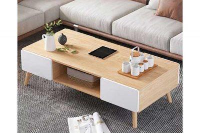 Bàn Sofa Babon 3900, bàn trà, bàn phòng khách, nội thất đẹp giá rẻ, nội thất gỗ BaBon Việt Nam
