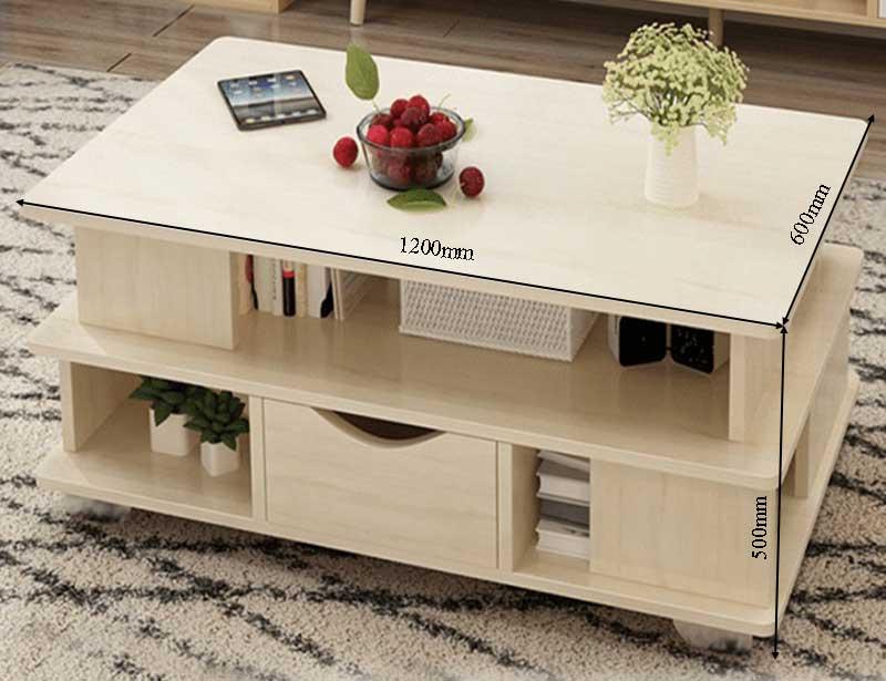Bàn Sofa Babon 4200, bàn trà, bàn phòng khách, nội thất đẹp giá rẻ, nội thất gỗ BaBon Tại Tphcm.