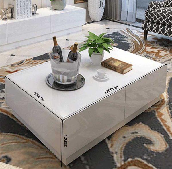 Bàn Sofa Babon 4500, bàn trà, bàn phòng khách, nội thất đẹp giá rẻ, nội thất gỗ BaBon Tại Tphcm.